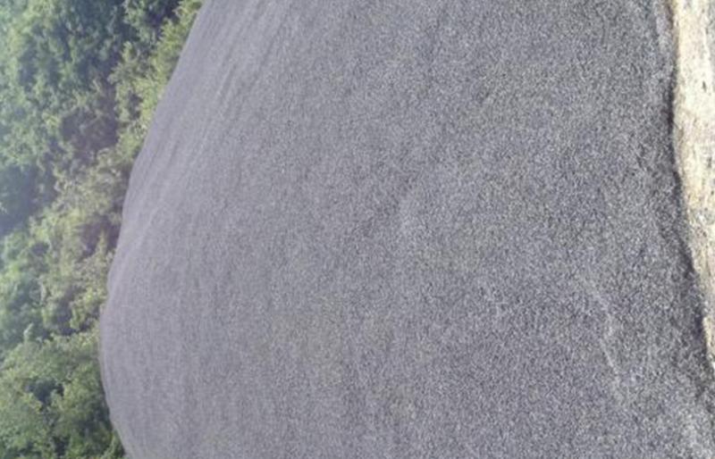 砂、石常规检验
