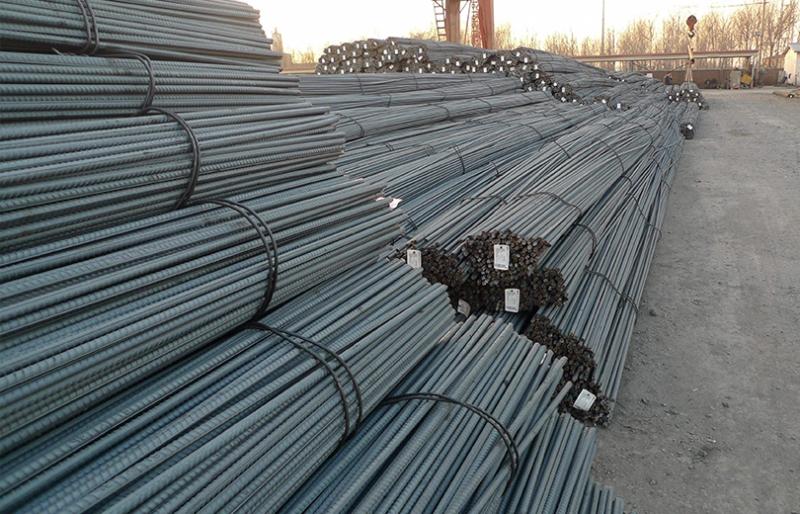 钢筋(含焊接与机械连接)力学性能检验