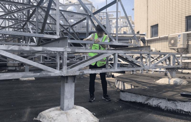 钢结构节点、机械连接用紧固标准件及高强度螺栓力学性能检测