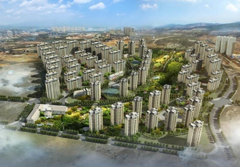 云南长坤水电基地建设管理有限公司